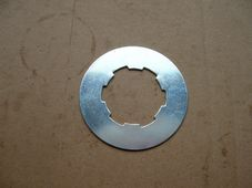 57-2116, Tab washer, Gearbox nut